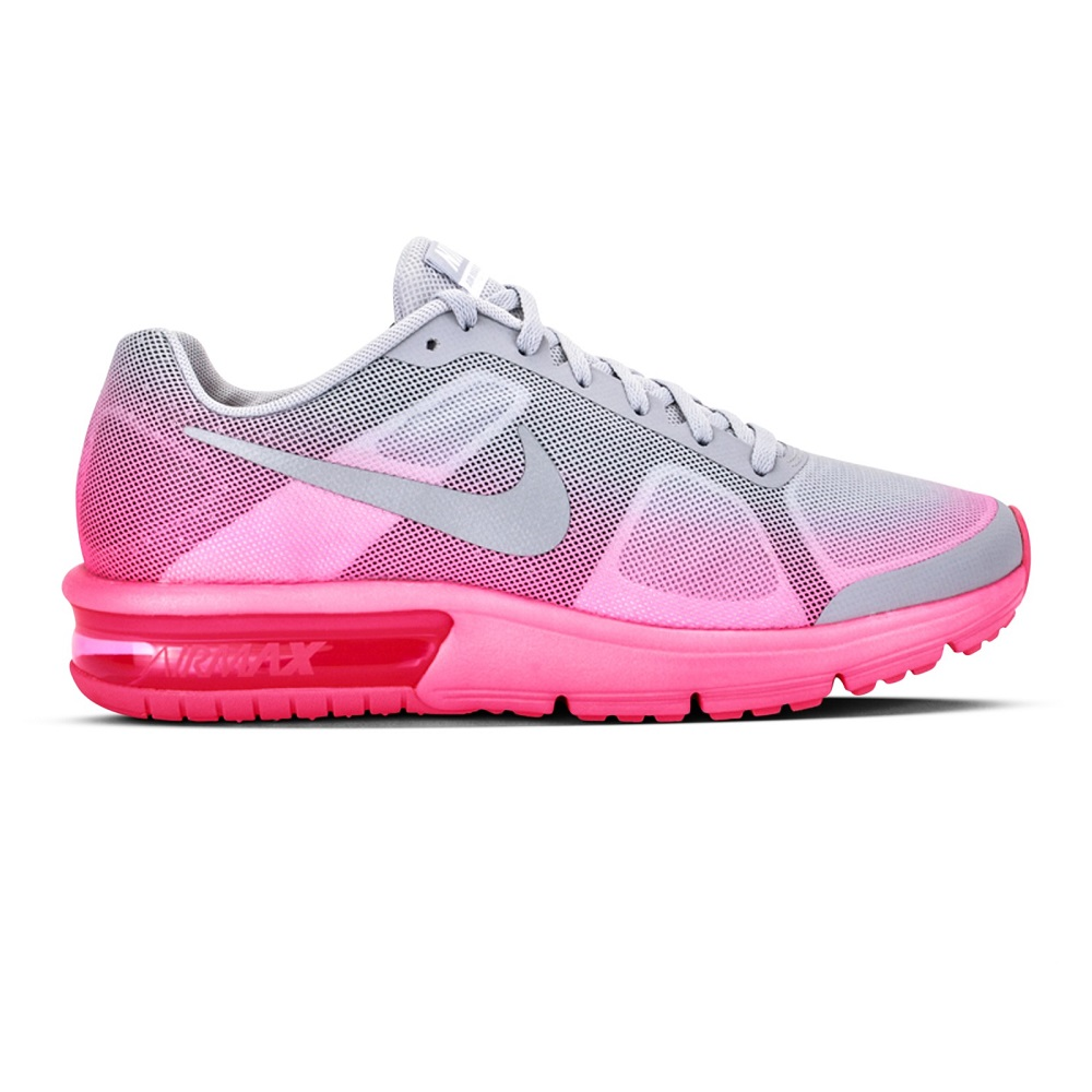 huge discount 0e491 0614f NIKE BUTY AIR MAX SEQUENT 724984-002  35,5 GRATIS