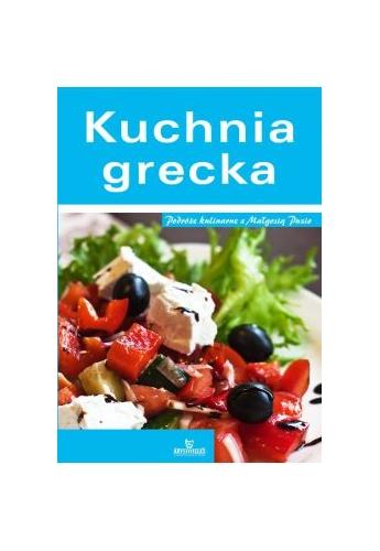 Puzio Kuchnia Grecka Podróże Kulinarne Podróże 7153793933