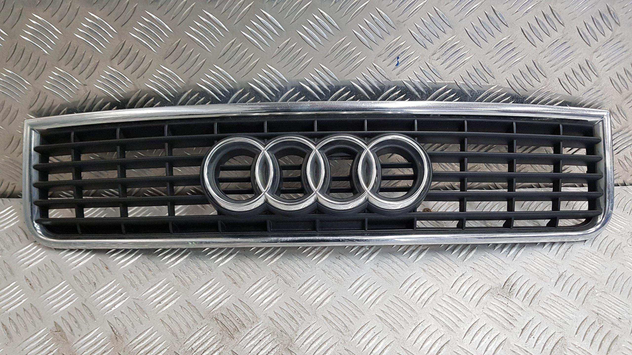 Audi A4 B6 Grill Atrapa 7287489933 Oficjalne Archiwum Allegro