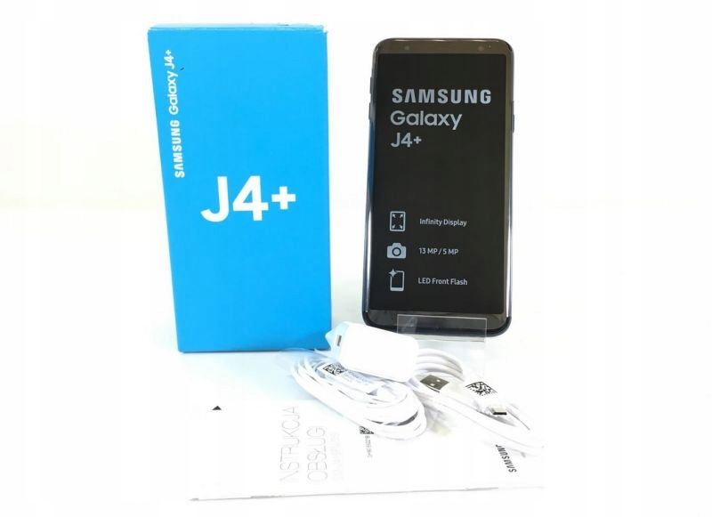 SAMSUNG GALAXY J4 PLUS / 2GB RAM/32GB ROM / NFC - 7710471307