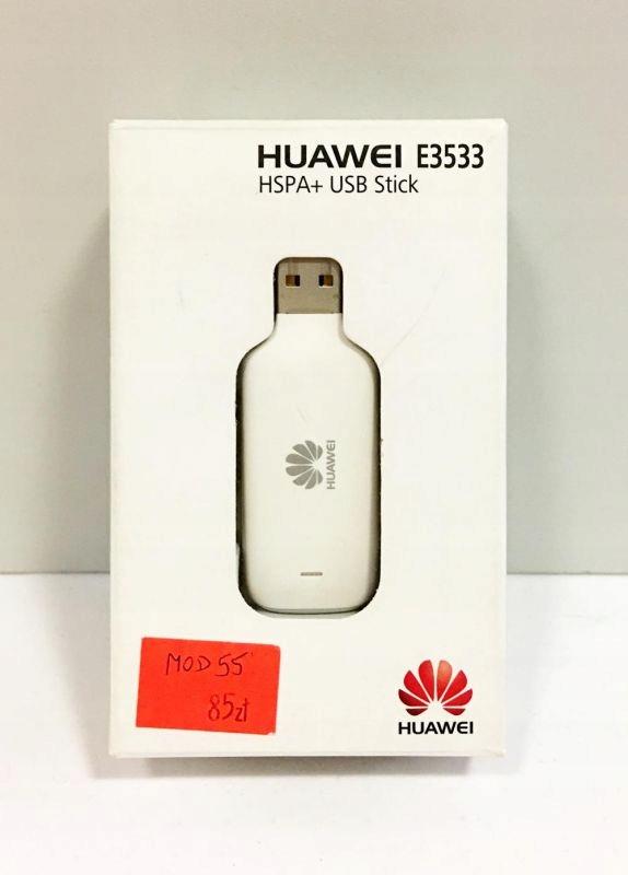 MODEM HUAWEI E3533