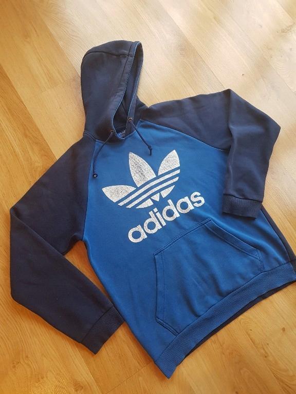 Bluza **Adidas Originals** M bape palace supreme