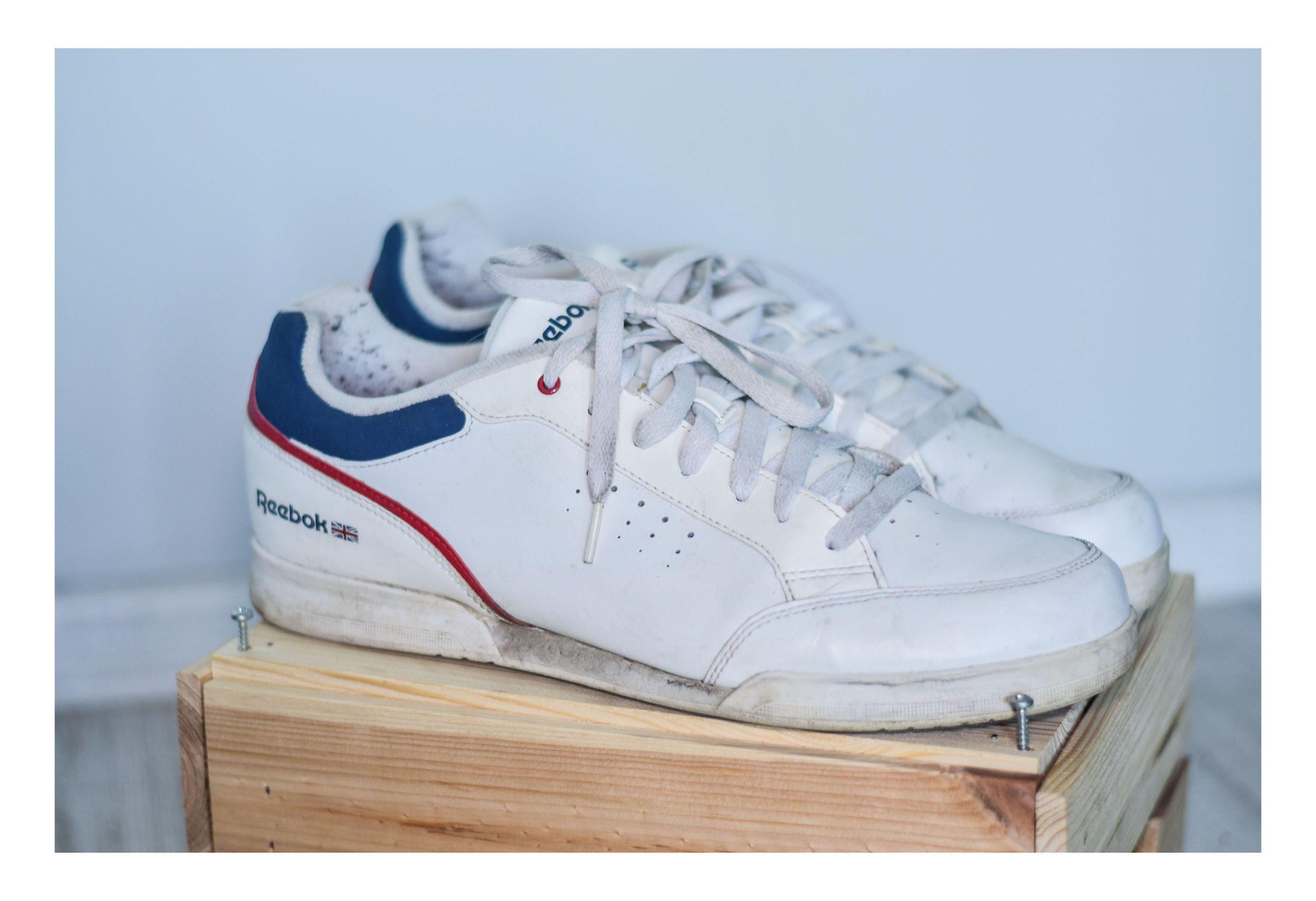 5eef3a94 męskie buty firmy reebok r.47 - 7382756387 - oficjalne archiwum allegro