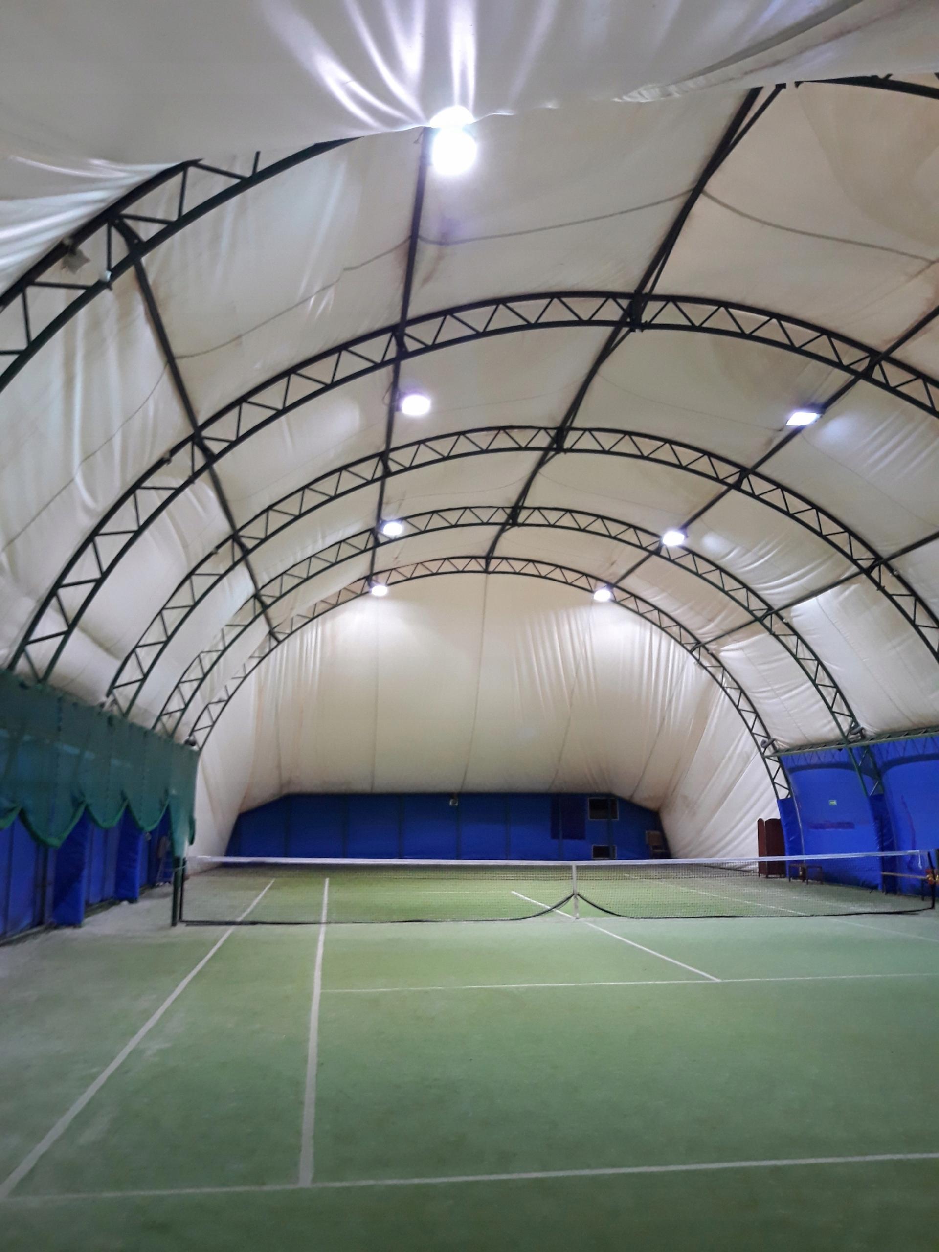 Genialny Sprzedam hale tenisowa - OKAZJA - 7592139783 - oficjalne archiwum MV33
