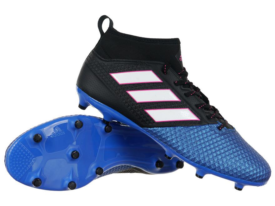f8590ed95 Buty piłkarskie Adidas ACE 17.3 FG lanki 42 2/3 - 7322054114 ...