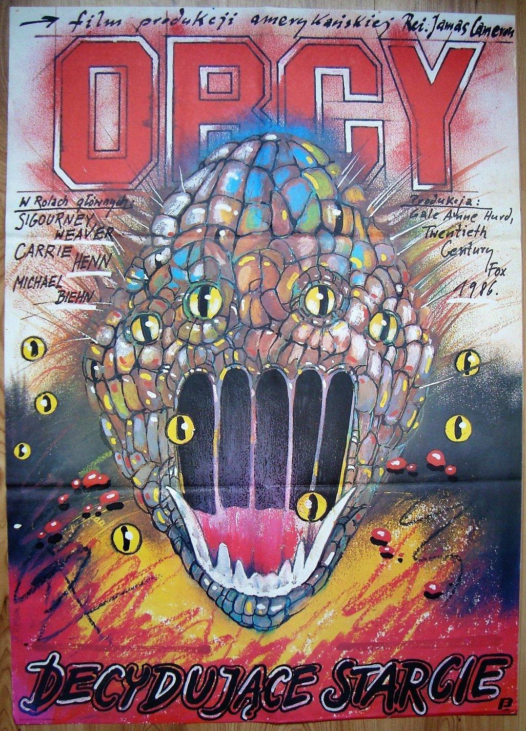 Plakaty Filmowe Plakaty Kinowe Prl 1950 Do 1990