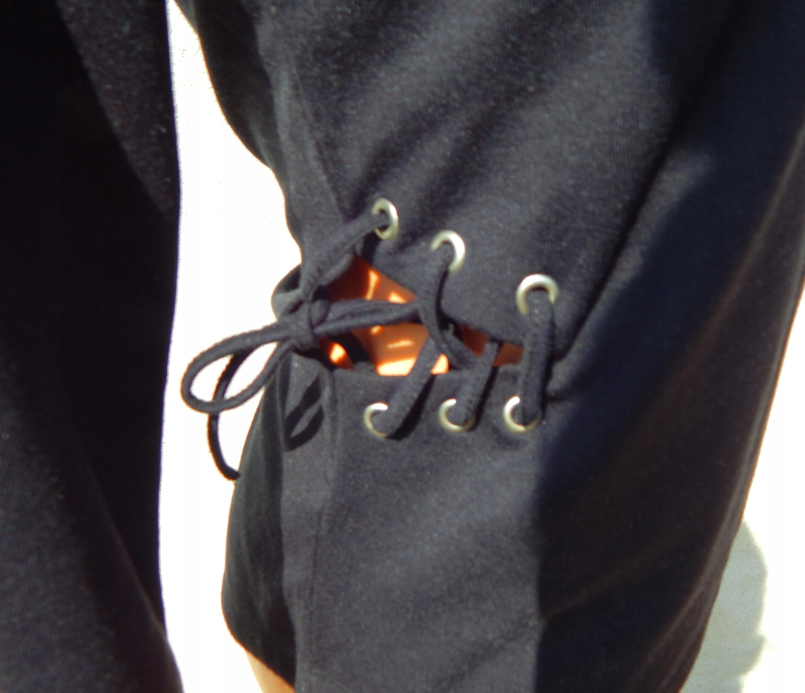 Bluzka Reserved wiązanie