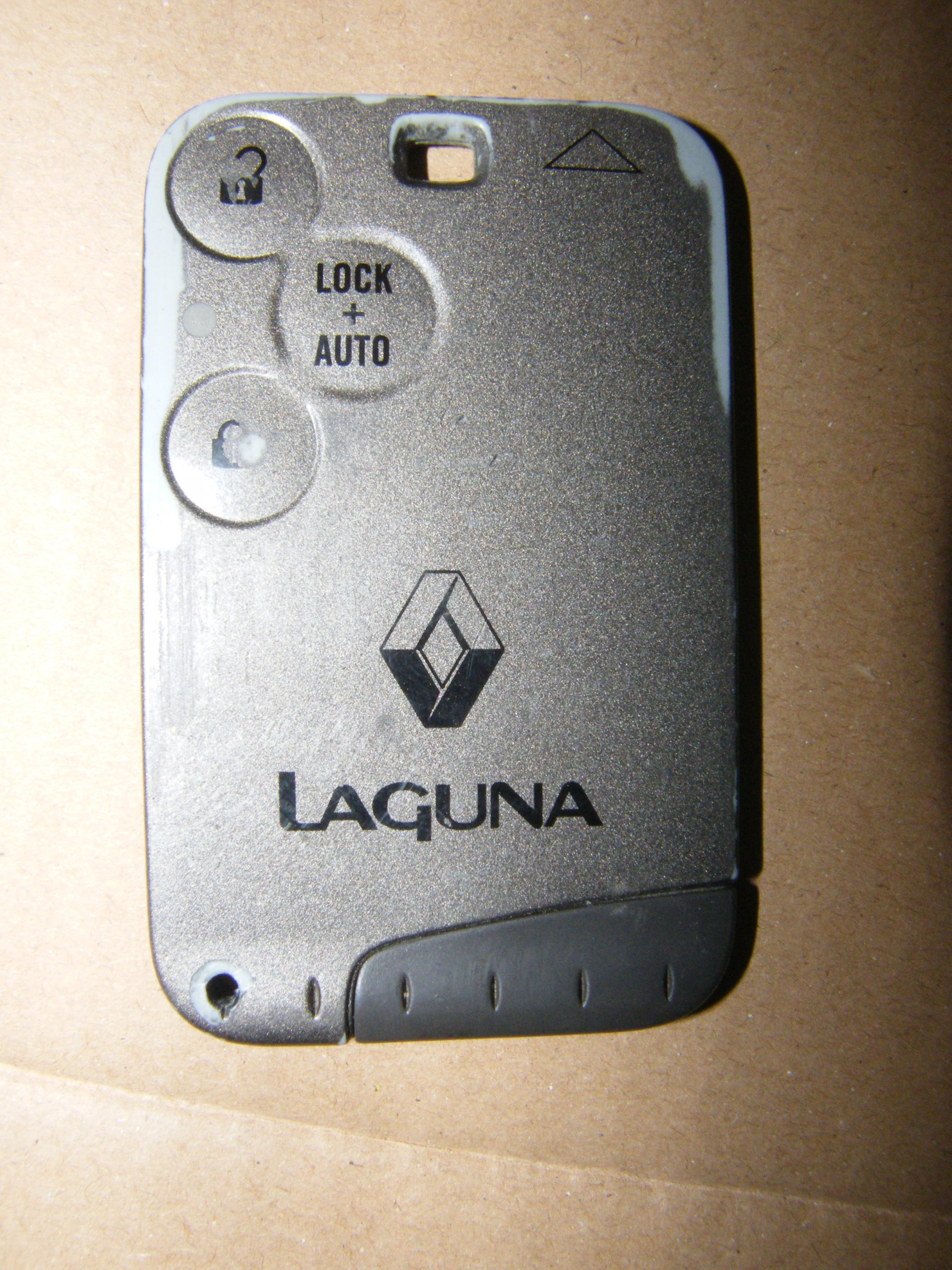 Karta 3 Przyciski Laguna Ii 6844471088 Oficjalne Archiwum Allegro