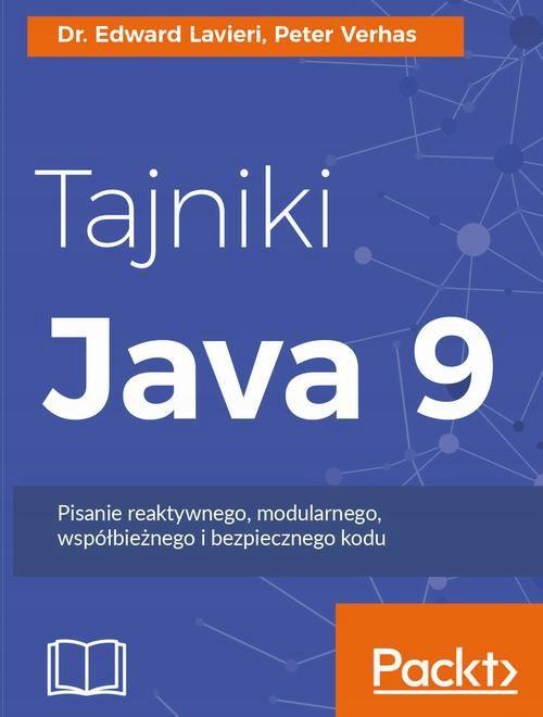 Tajniki Java 9 Peter Verhas