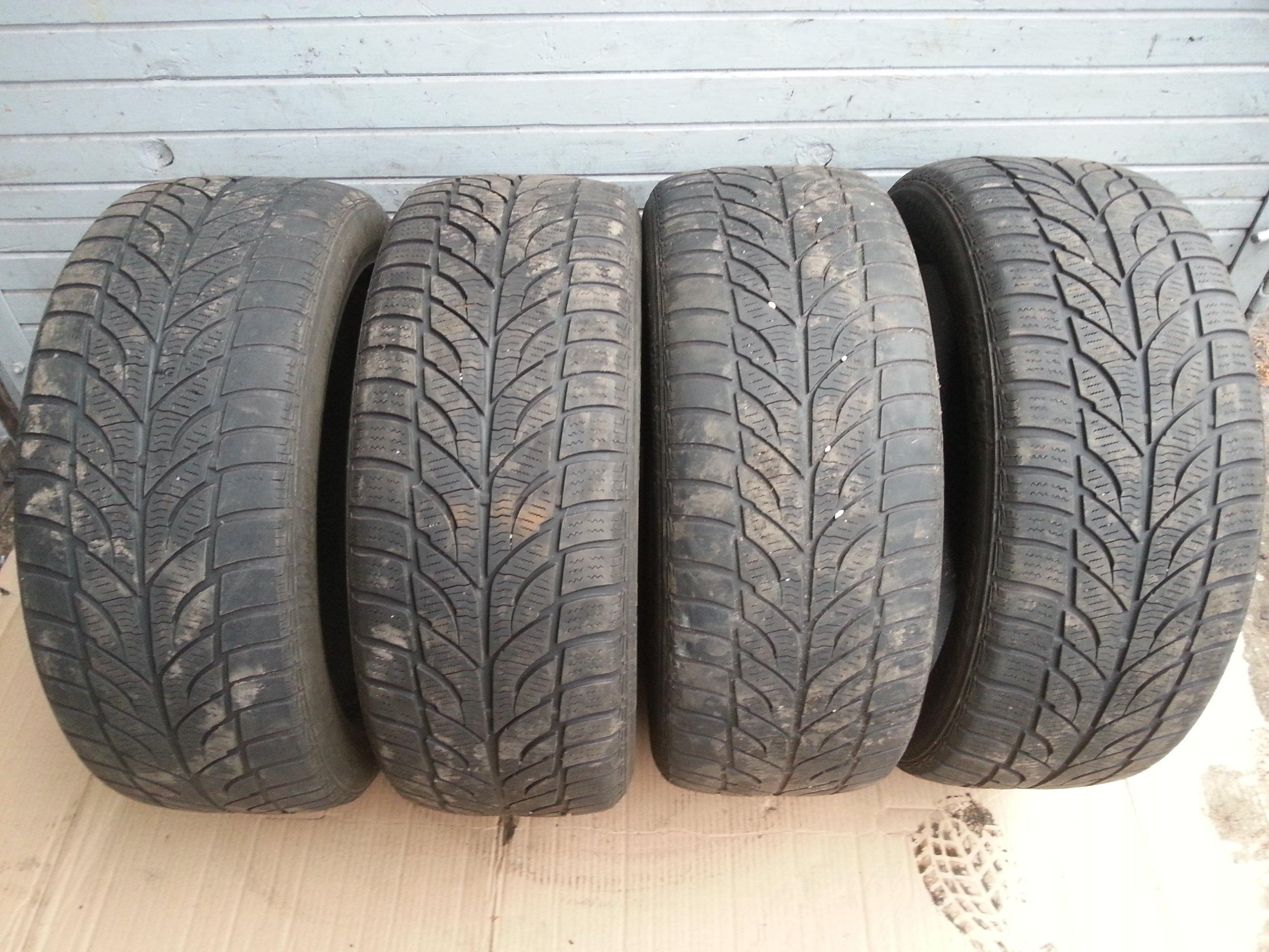 Opony Zimowe 17 Sportiva 4 Szt 22550 R17 Radom 7039830031