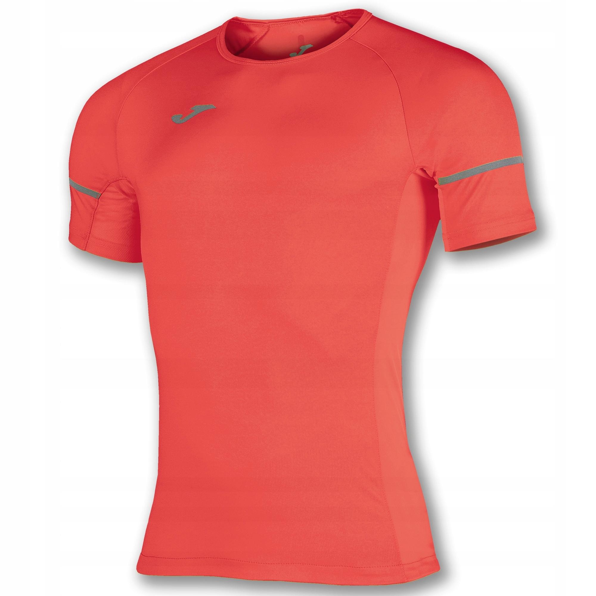 14aab3b41 Koszulka JOMA Race bieganie tenis silownia - 7465976116 - oficjalne ...