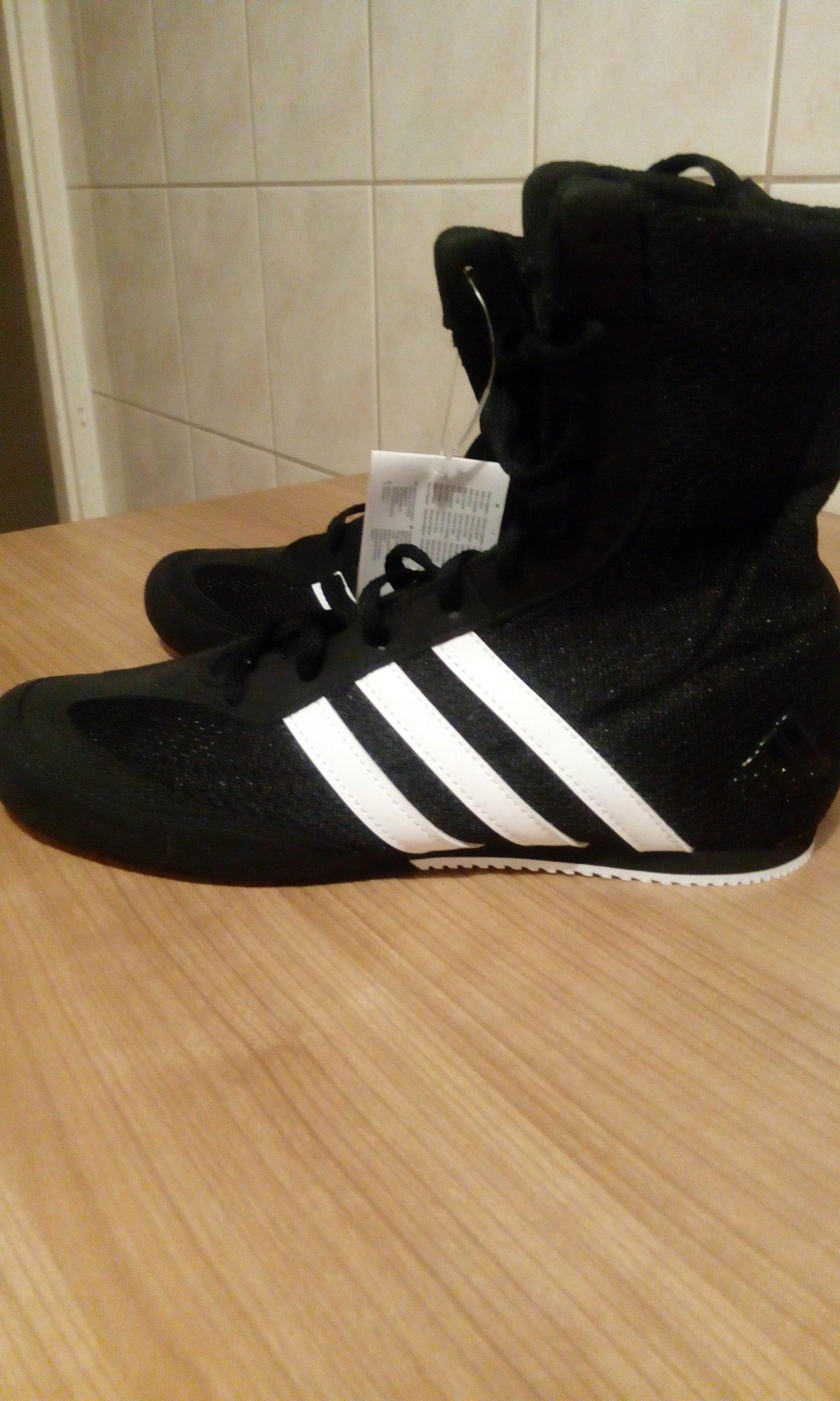 Adidas KO Legend 16.2 _Buty Bokserskie___40 23