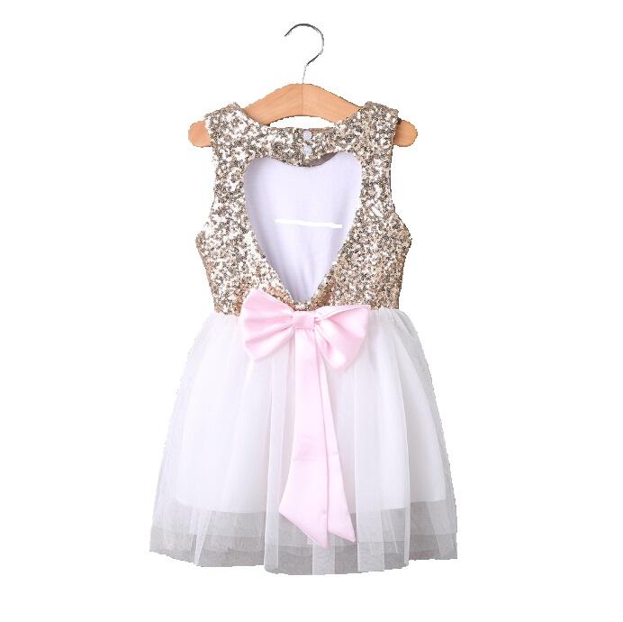 8958e00454 Sukienka Balowa Cekiny Serce Cudo NFK - 6863537482 - oficjalne ...