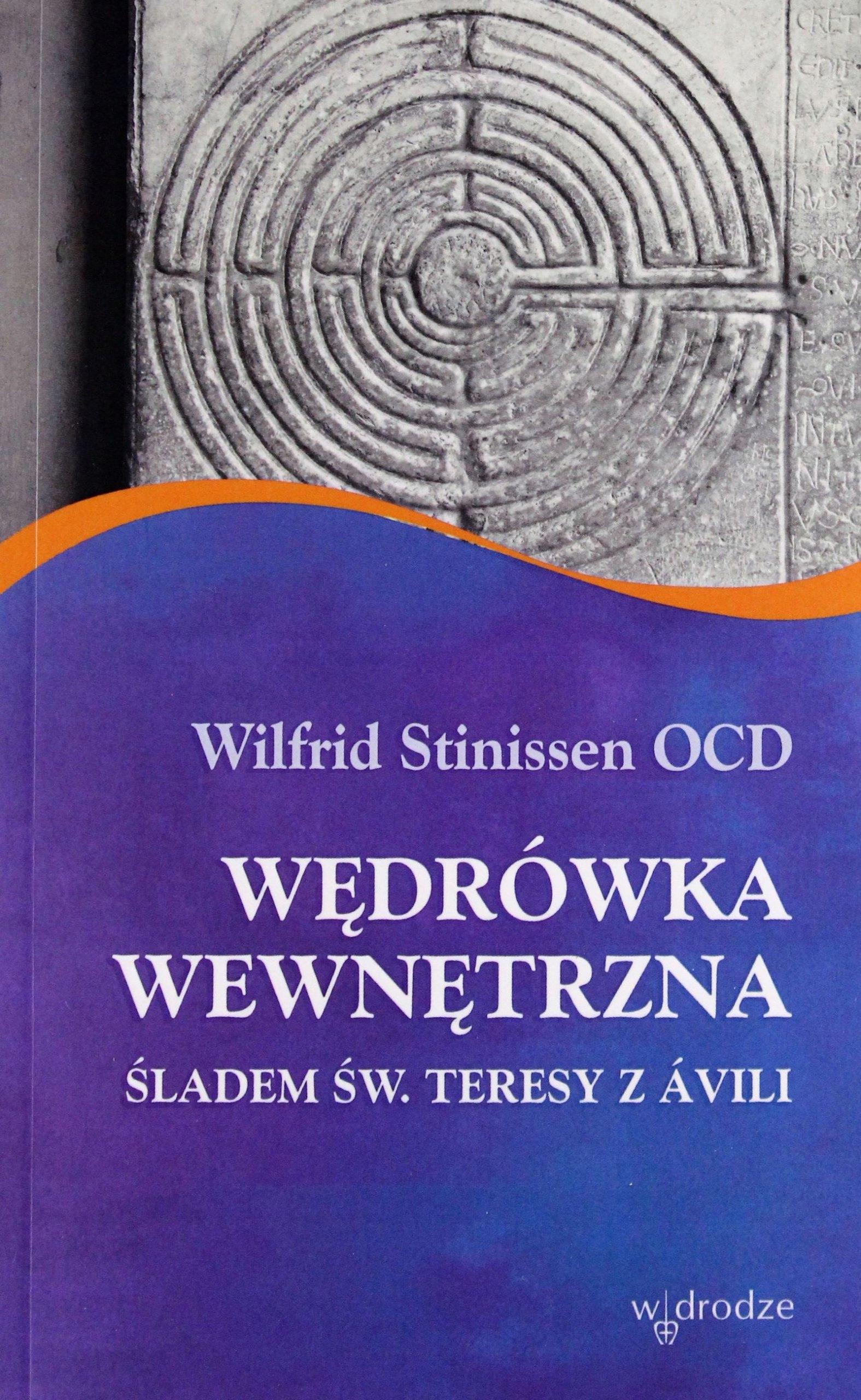 Wedrowka Wewnetrzna Sladem Sw Teresy Z Av 6995780319 Oficjalne