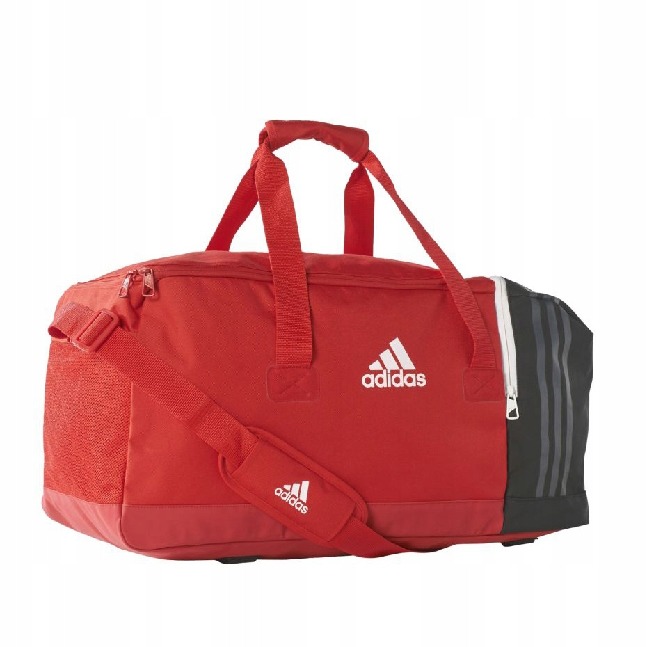 2a991d460ae9d TORBA adidas TIRO TB M czerwono-czarna BS4739 - 7528810058 ...