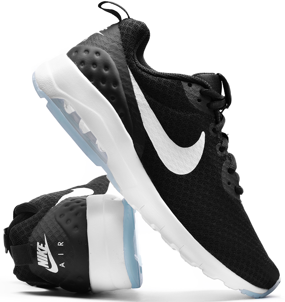 reputable site 2793e a2016 Buty damskie Nike Air Max Motion r.37,5