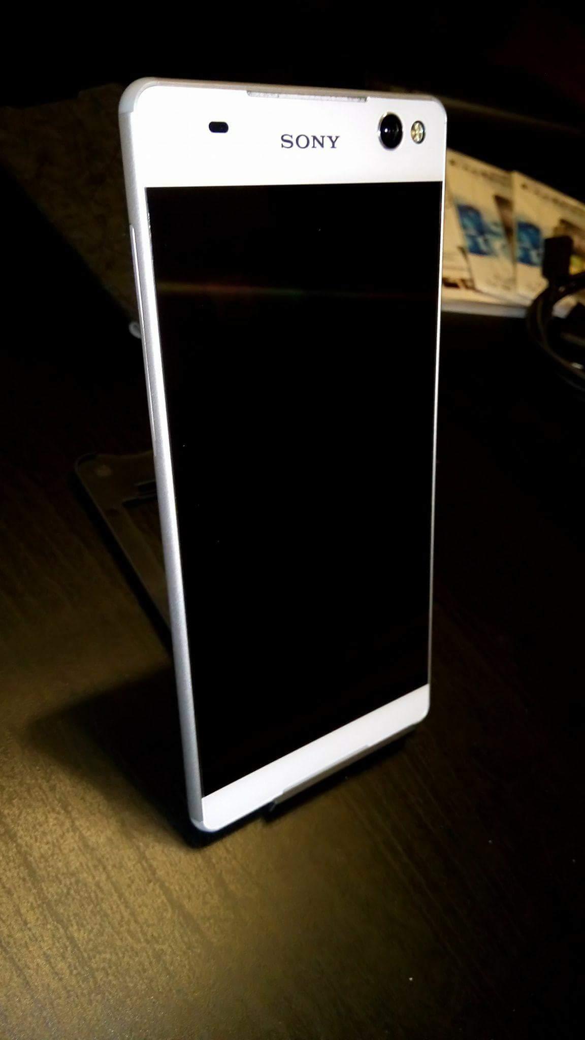 Sony Xperia C5 Ultra Dual jak na olx