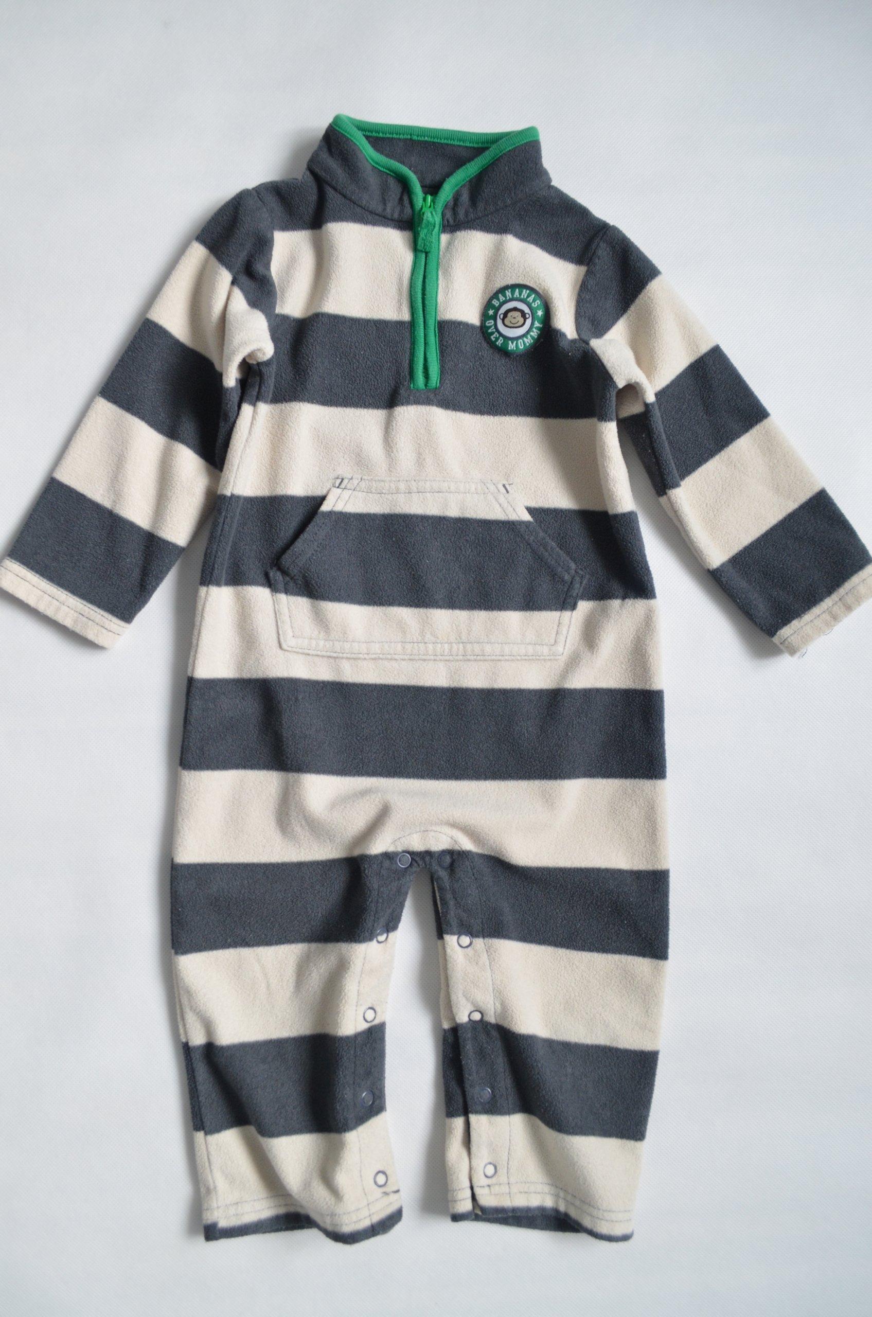 Polarkowy dres kombinezon Carter's rozm 92_2l