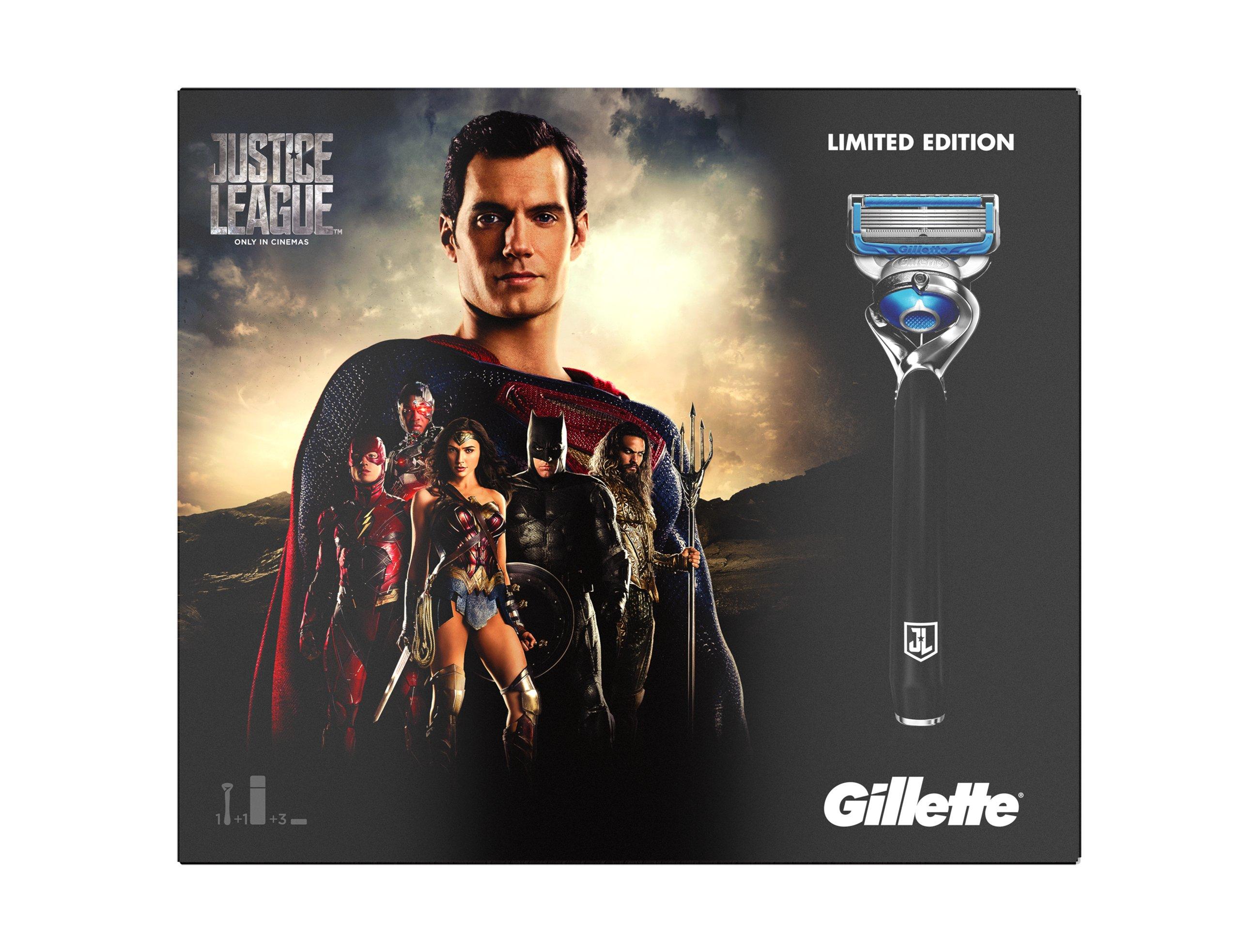 Zestaw Gillette Fusion ProShield prezent dla niego