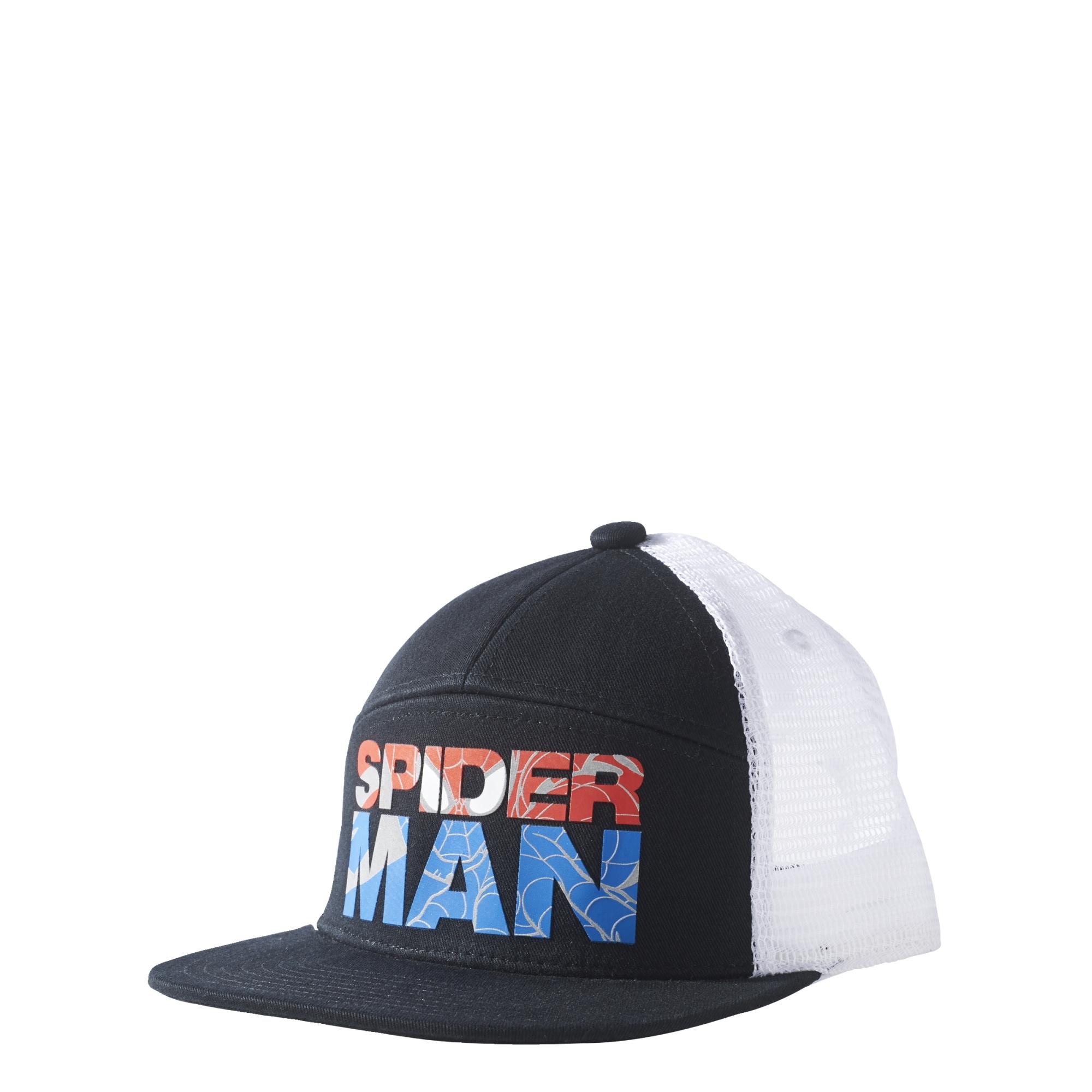 23b6f22847c czapka dziecięca adidas Spidermann r C AI5235 - 7118154402 - oficjalne  archiwum allegro