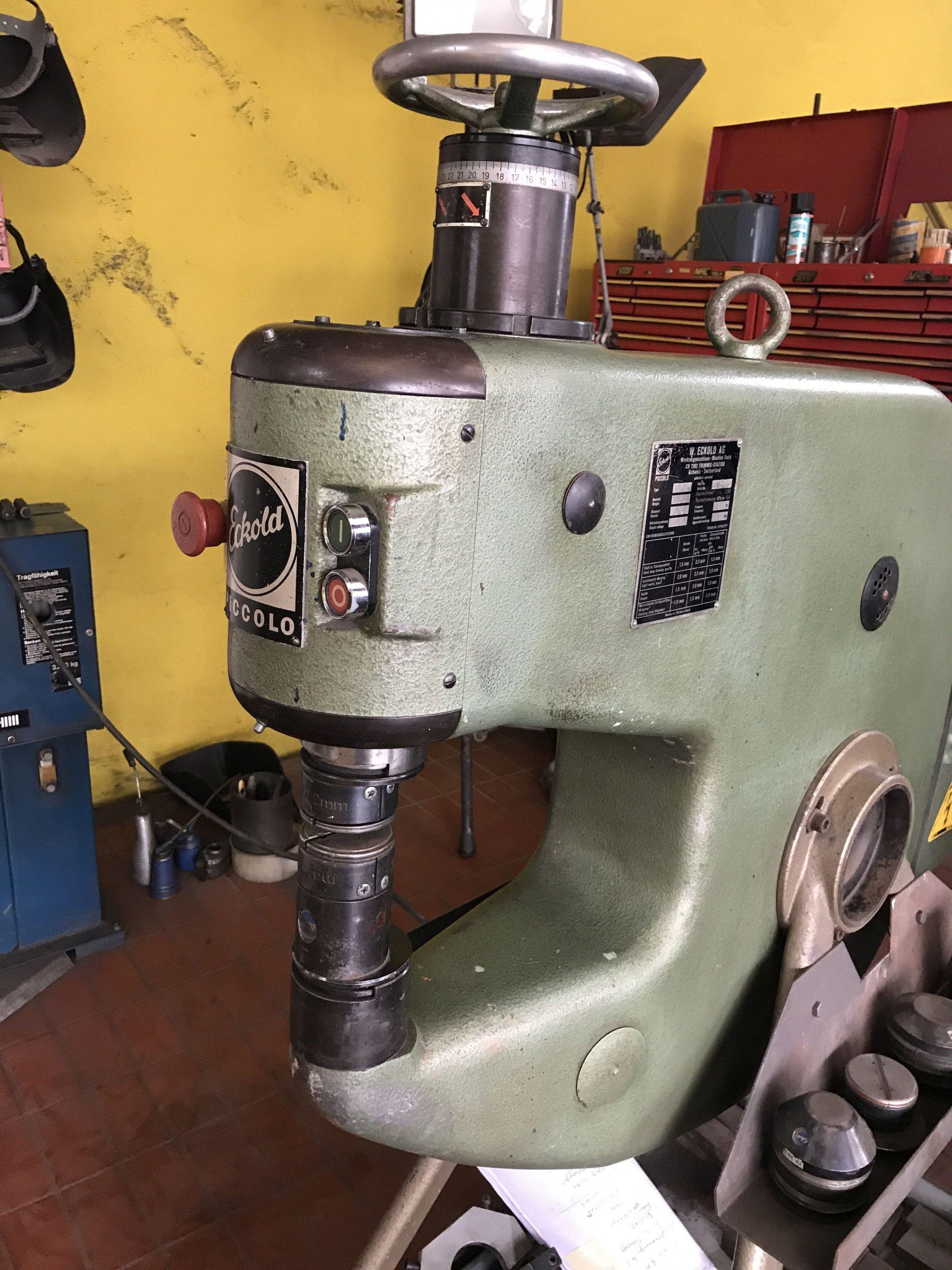 Wspaniały Maszyna do profilowania kształtowania blach - 7357779328 BA23