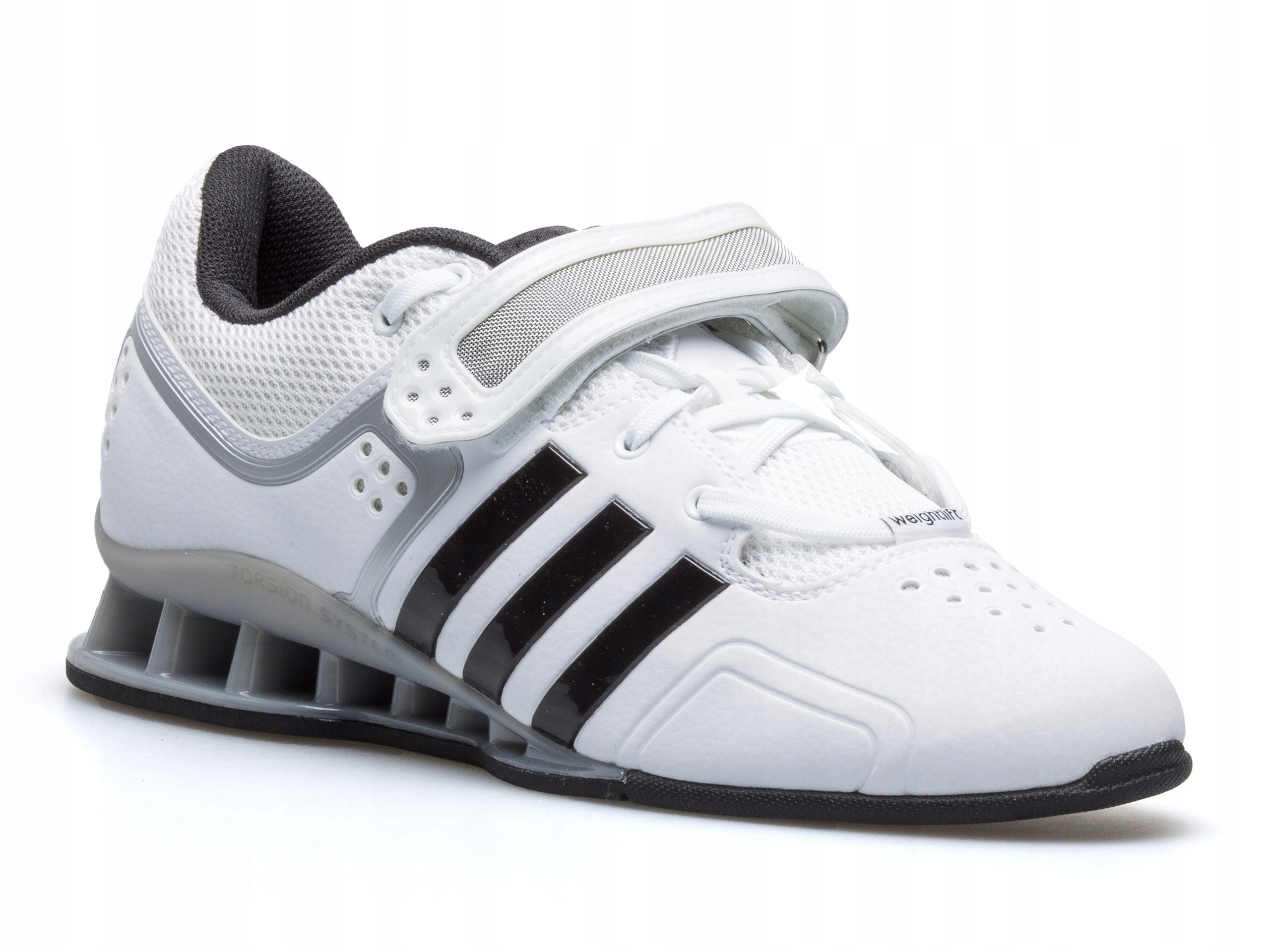 the best attitude 6c26b 0e9a3 adidas adiPOWER Weightlifting M25733 - 42