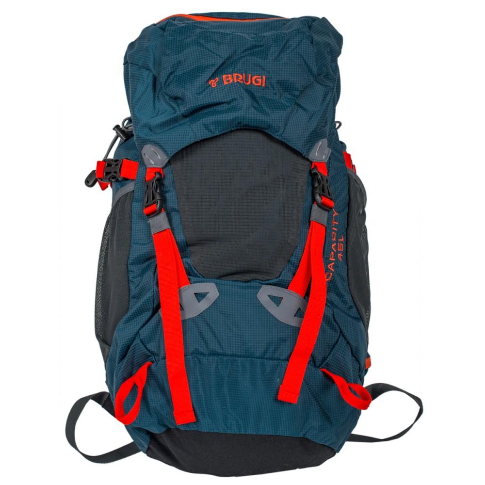 Plecak trekkingowy BRUGI 4ZGT-460 - 45 LITRÓW