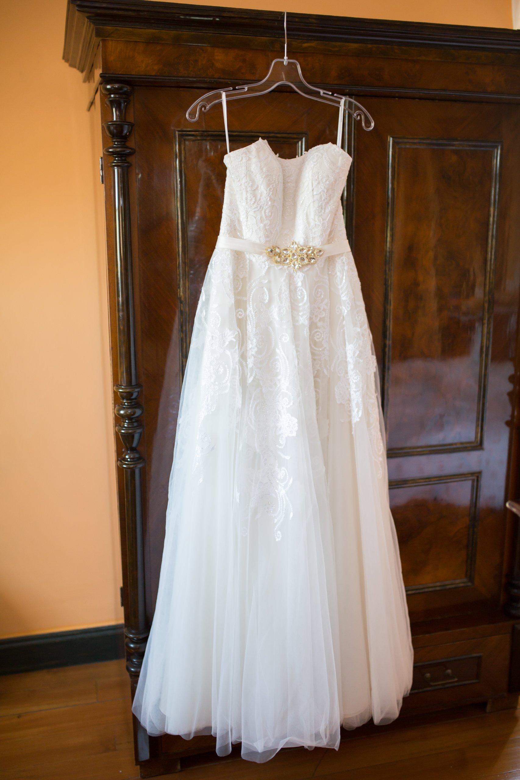 Luksusowa Suknia ślubna Z Usa Hiszpańska Koronka 7390102818