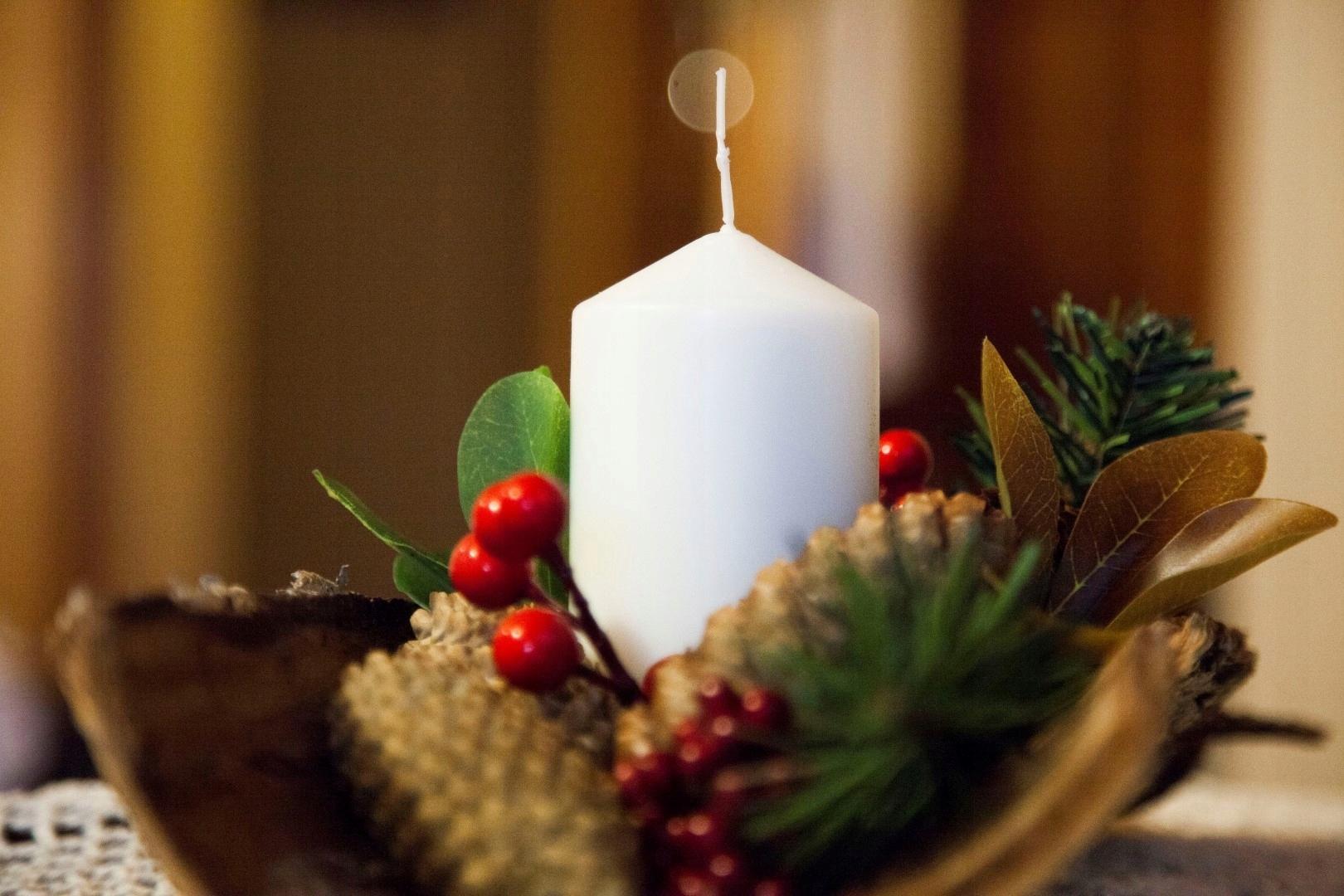 Święta Bożego Narodzenia w Górach