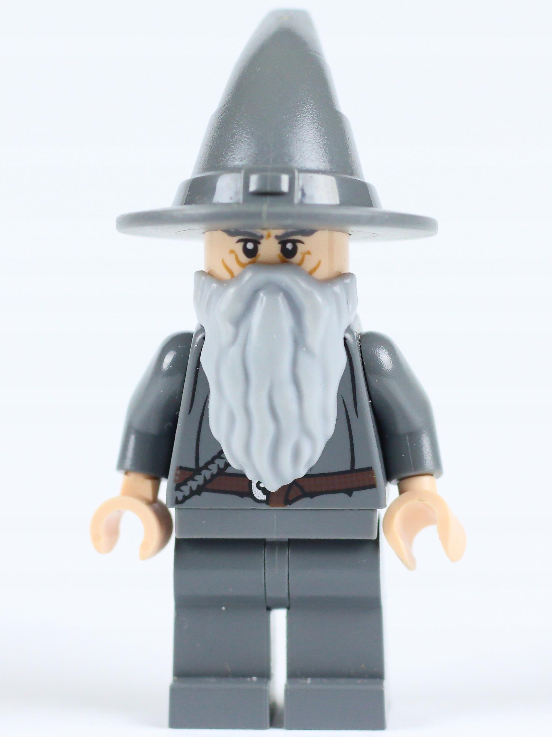 Gandalf Figurka Lego Władca Pierścieni Lotr 7614905815 Oficjalne