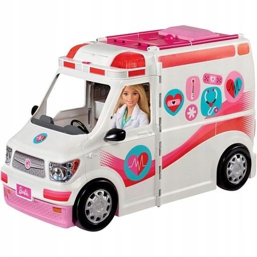Mattel Barbie Domowe Wypieki Lalka Akcesoria Frm19 7489325617