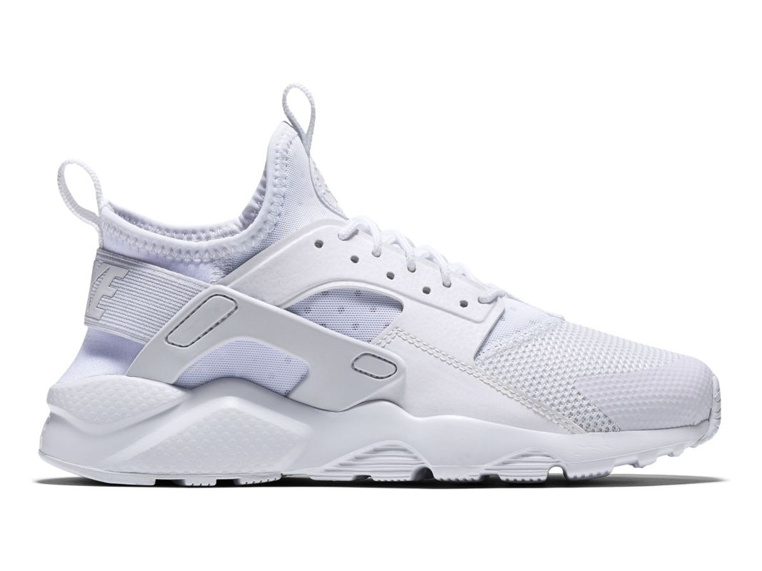 Buty NIKE Air Huarache Run Ultra Gs 847569 002 BlackWhite