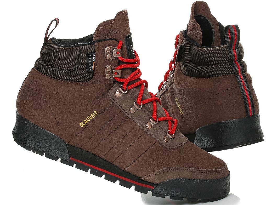 wholesale dealer 2b179 7e190 Buty zimowe Adidas Jake Boot 2.0 BY4109