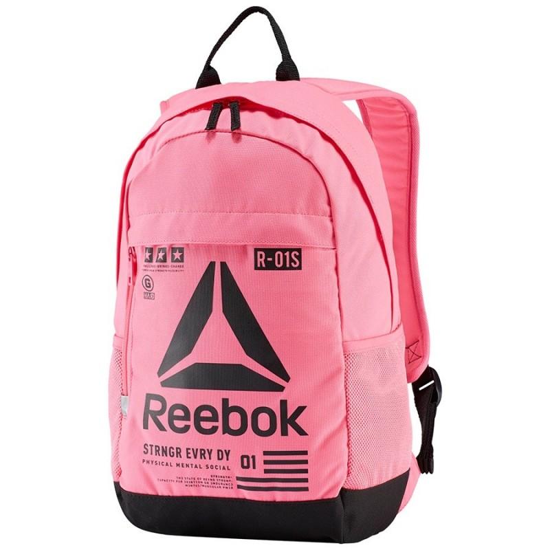 c55b51c354c05 Plecak szkolny do szkoły Reebok dla dziewczynki - 6324598979 ...