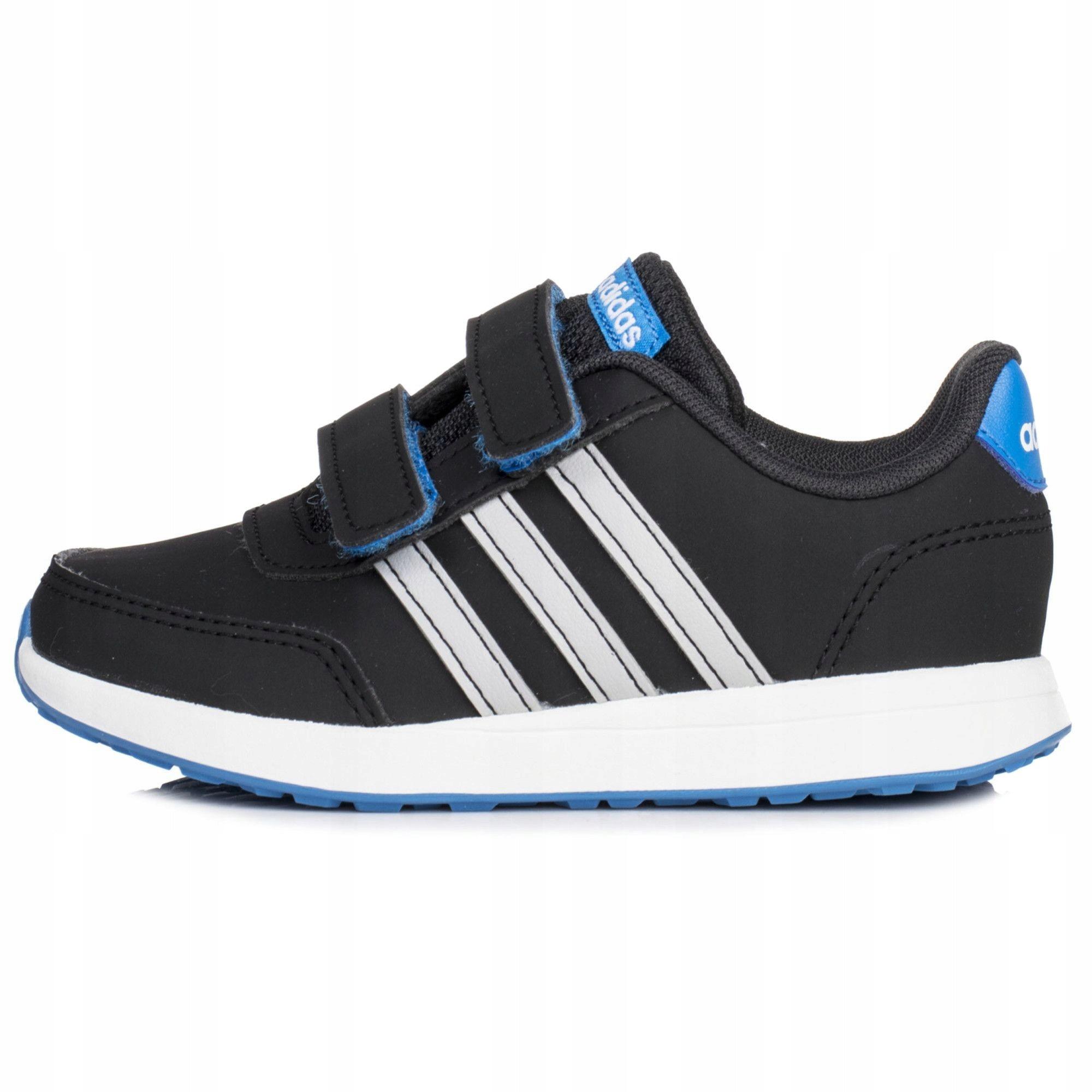 Adidas (20) Vs Switch 2 buty dziecięce DB1930 Ceny i opinie Ceneo.pl