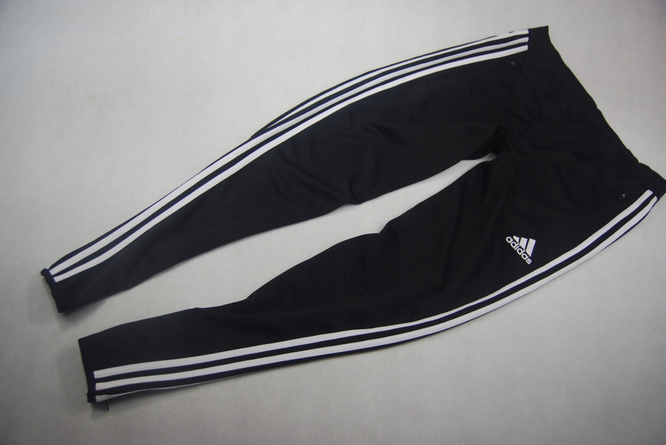 Adidas tiro 15 spodnie w Spodnie dresowe męskie Allegro.pl