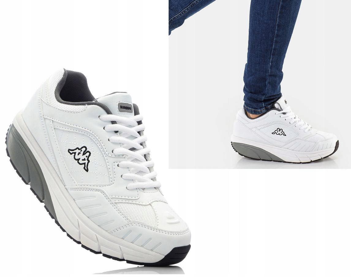 Szare sportowe buty nike adidasy sneakersy damskie 41 42