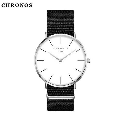 b2f9f06d3bc937 CHRONOS luksusowe zegarki damskie męskie 20 wzorów - 6901854860 ...