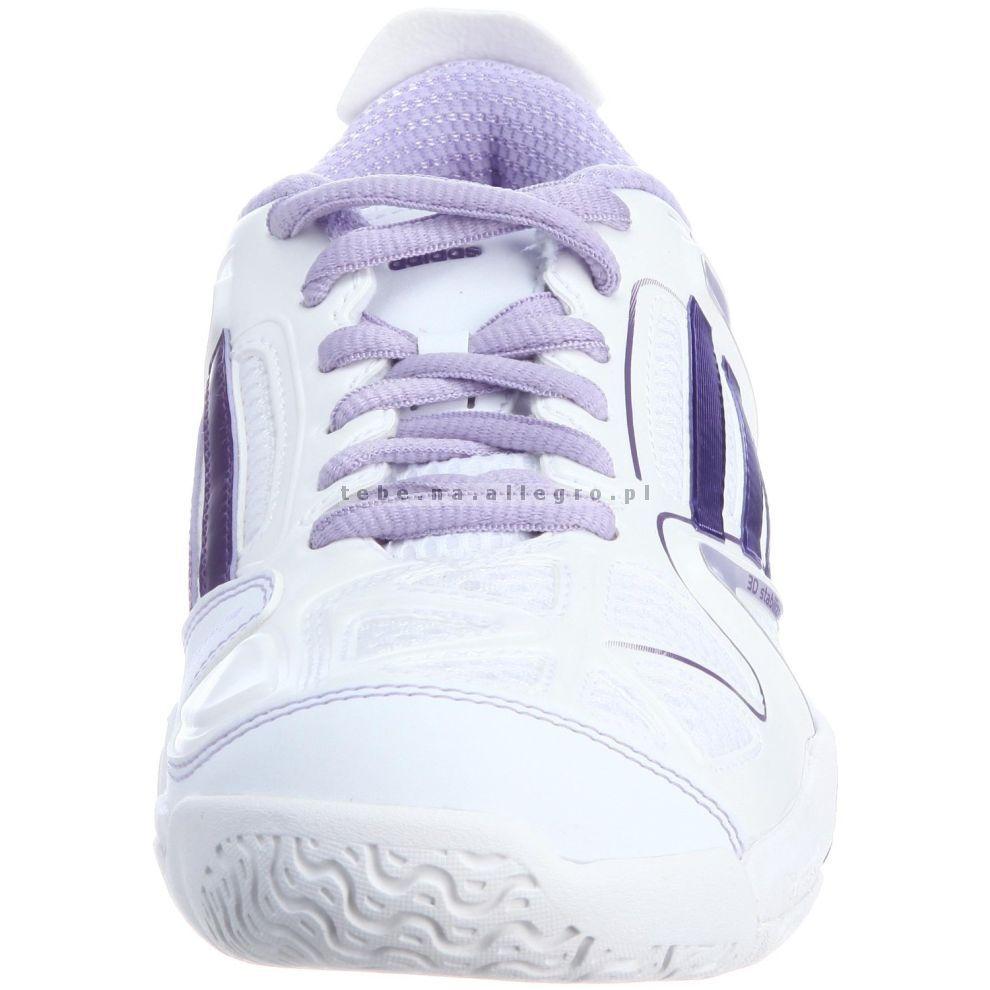 Buty adidas ADIZERO BT FEATHER, Halowe, 38.5, 24cm