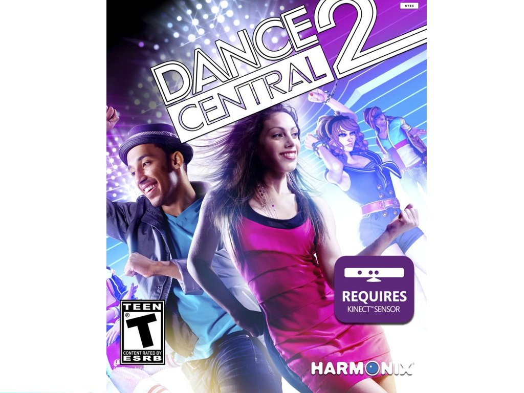 Dance Central 2 XBOX 360 DUBBING PO POLSKU AUTOMAT