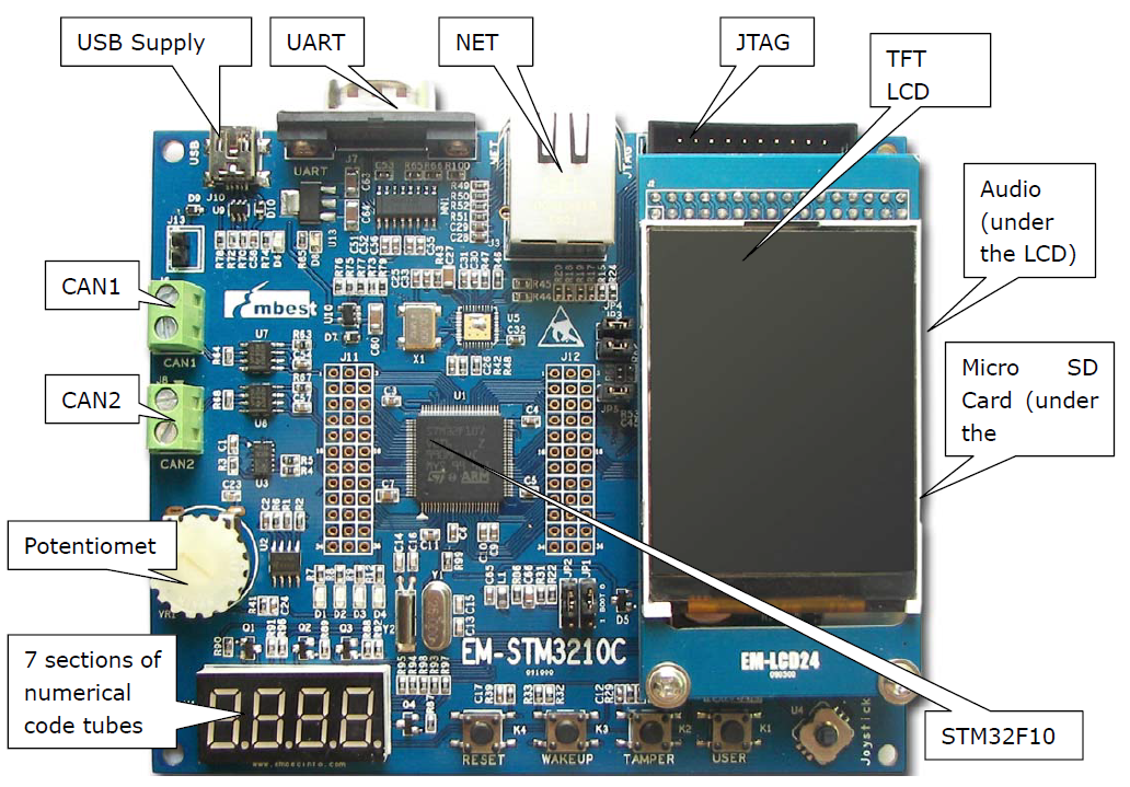 Stm32 Audio