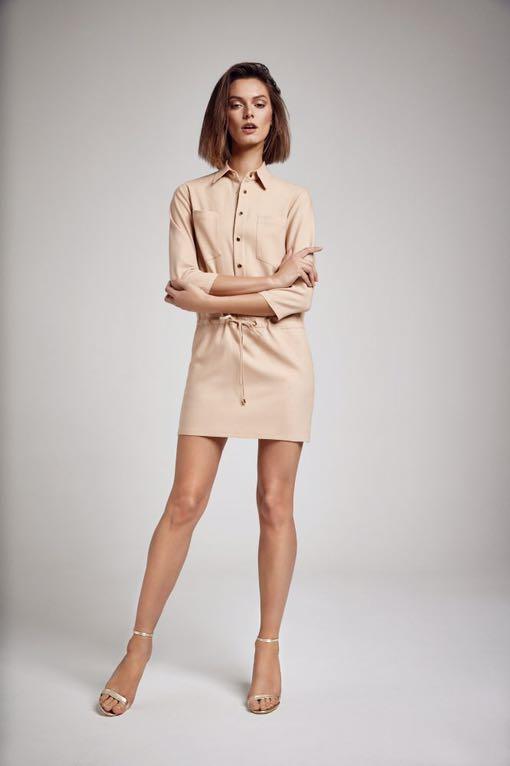 d741ff7871 Damska sukienka La Mania rozmiar 38 - 7236301347 - oficjalne ...