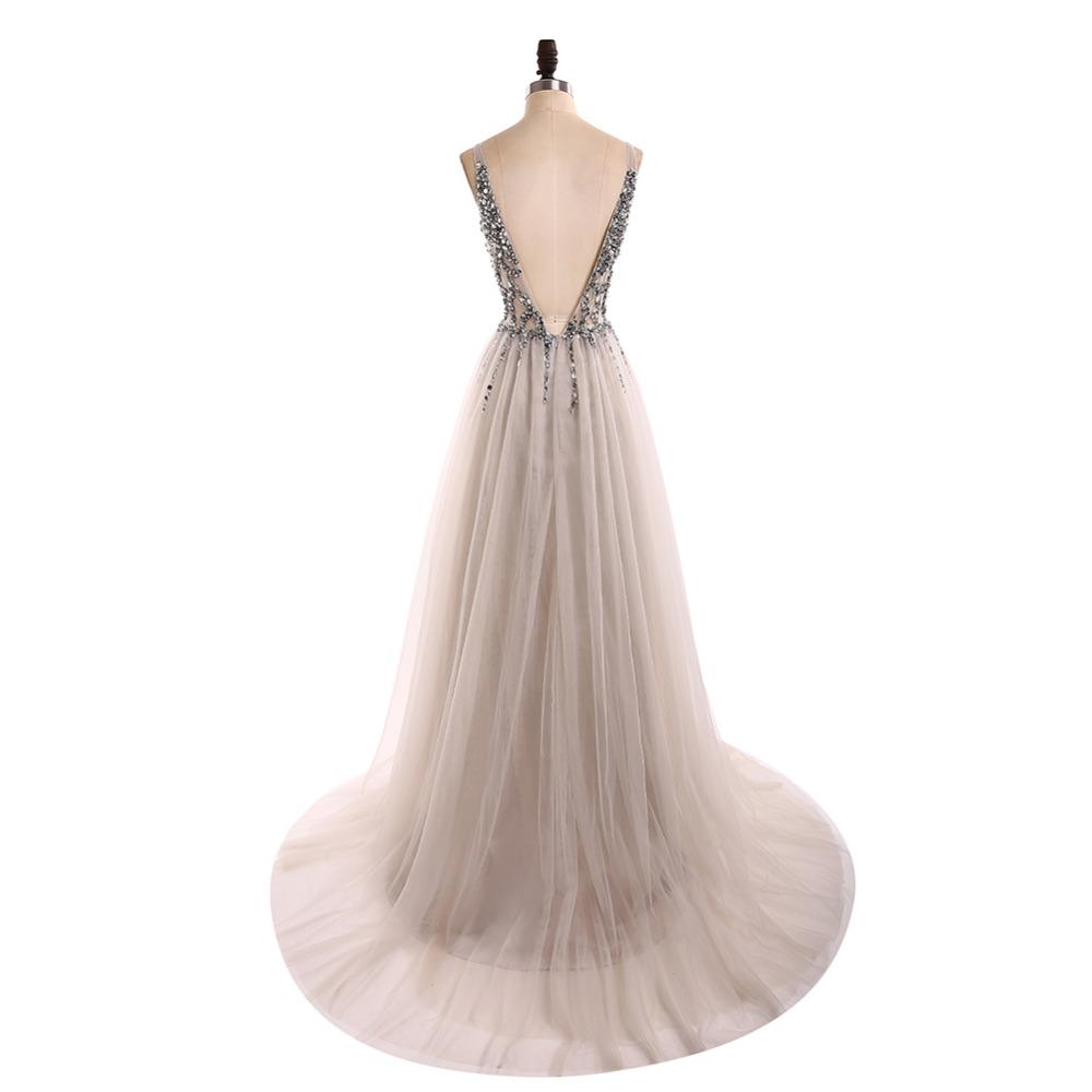 24fcc4b375 Sukienka Wieczorowa Maxi Tiul Rozkloszowana - 7693937076 - oficjalne ...