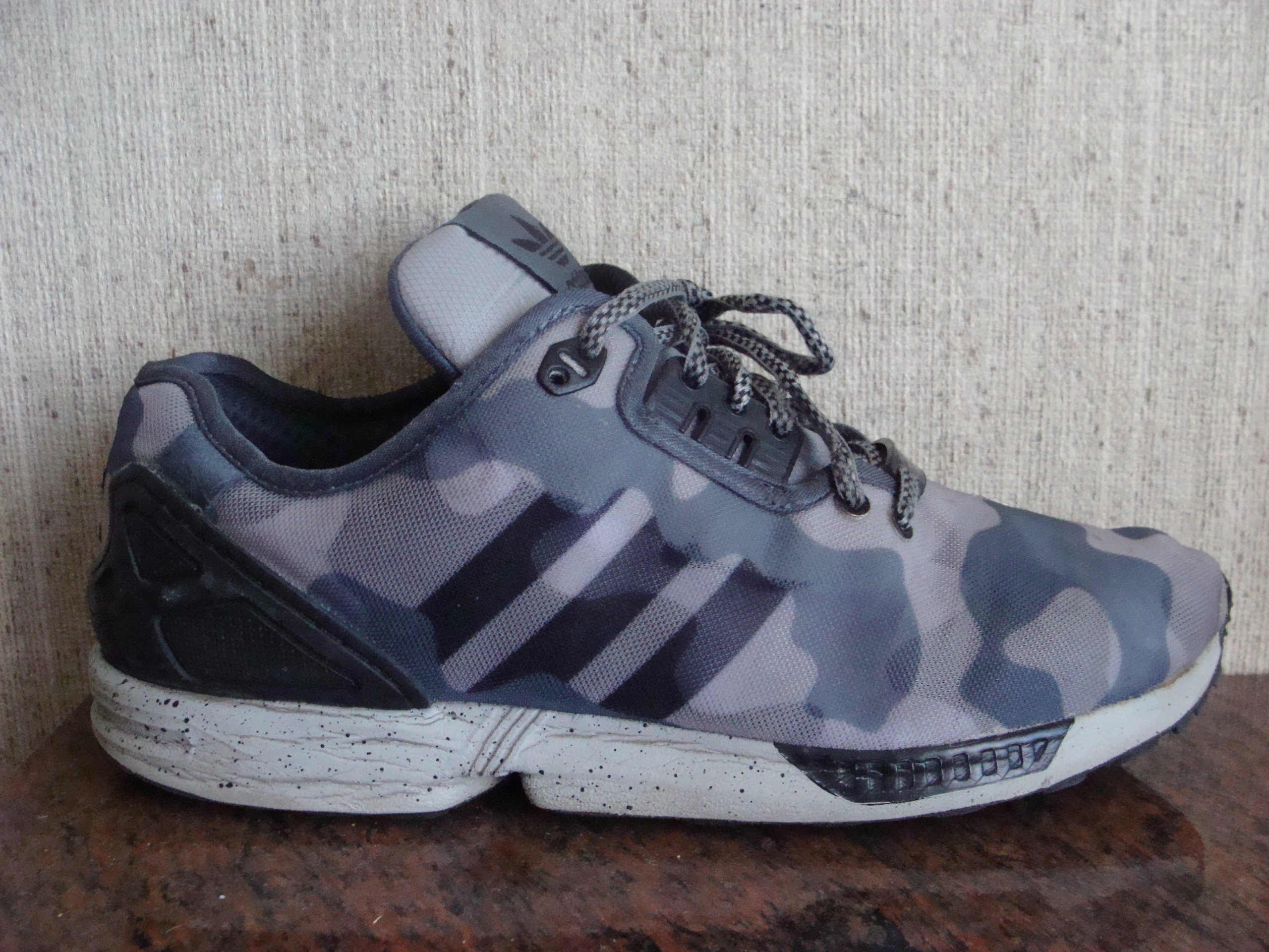 low priced 8d8ff 9584a ... where to buy buty mskie adidas zx flux camo decon r.44 2 3 1499f