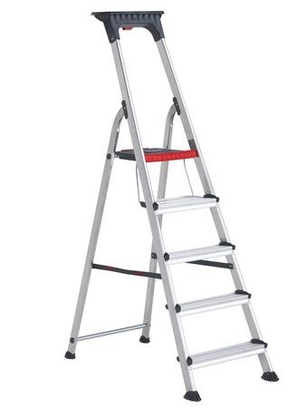 Лестницы лестница алюминиевая 5 постепенная ALTREX