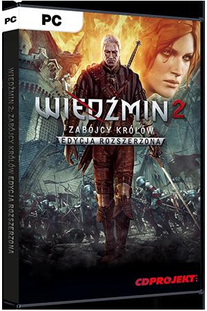 """""""Wiedźmin 2"""" – recenzja"""