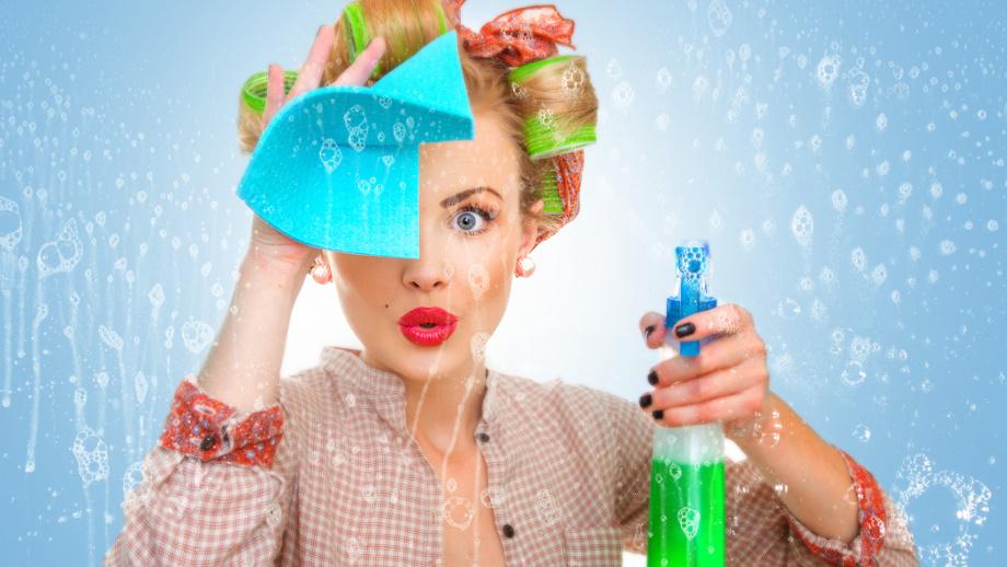 Sprzątanie Mieszkania W 30 Minut Co Będzie Potrzebne