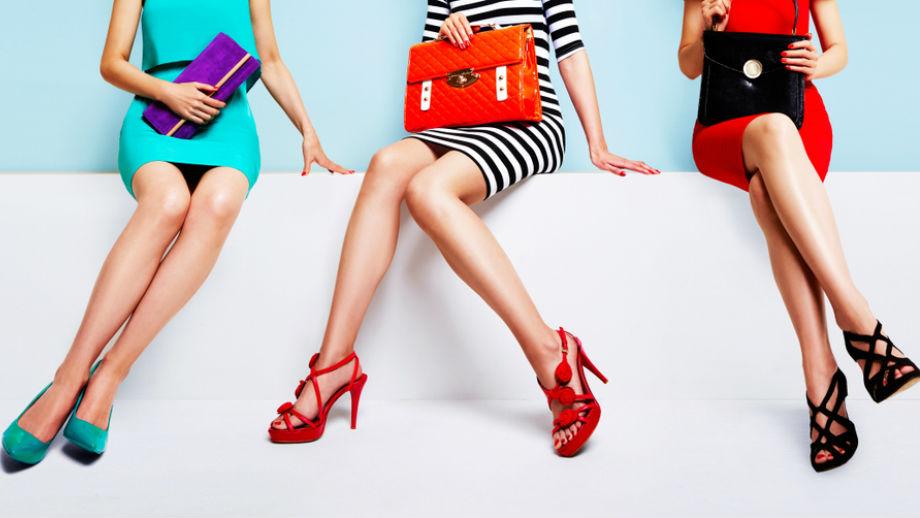 Trendy buty na wiosnę
