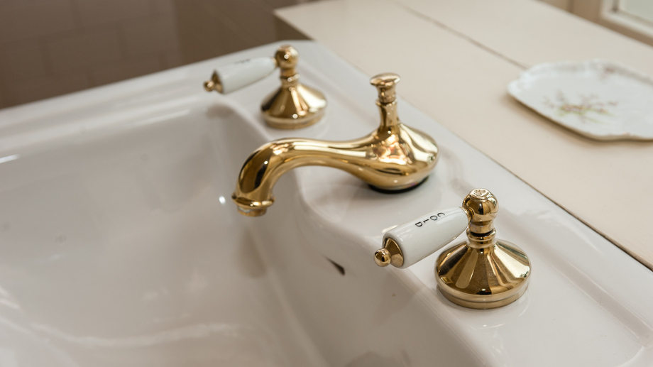 Stal I Miedź W Aranżacji łazienki Allegropl