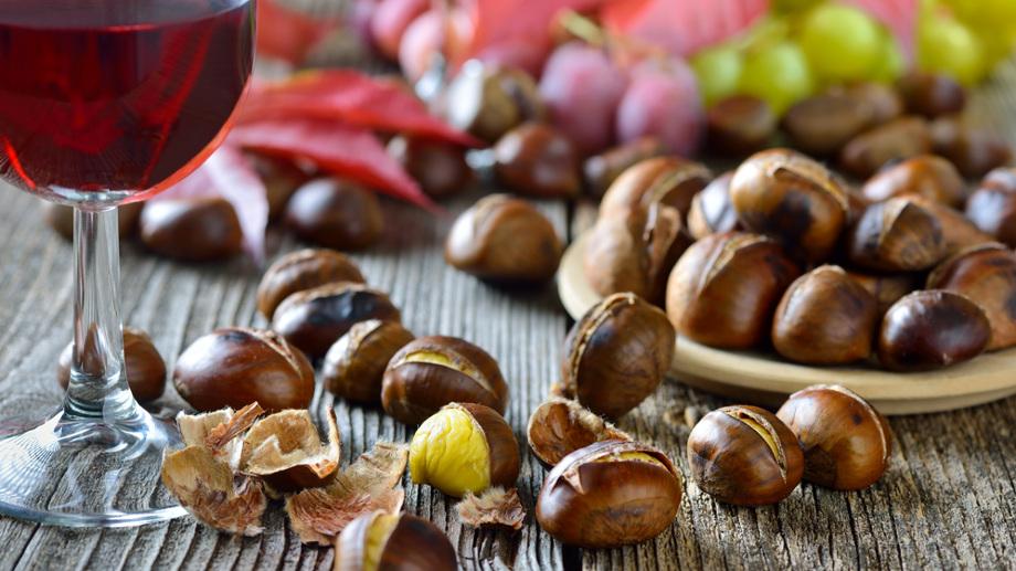 Jak zrobić nalewkę z owoców kasztanowca?